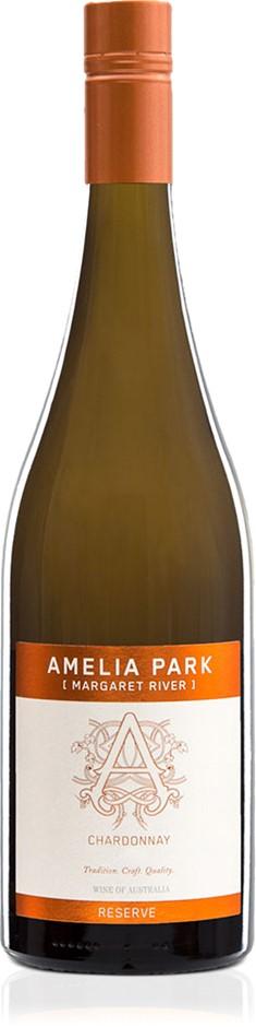 Amelia Park Reserve Chardonnay 2018 (6x 750mL). WA