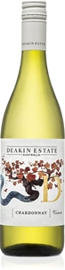 Deakin Estate Chardonnay 2019 (12x 750mL