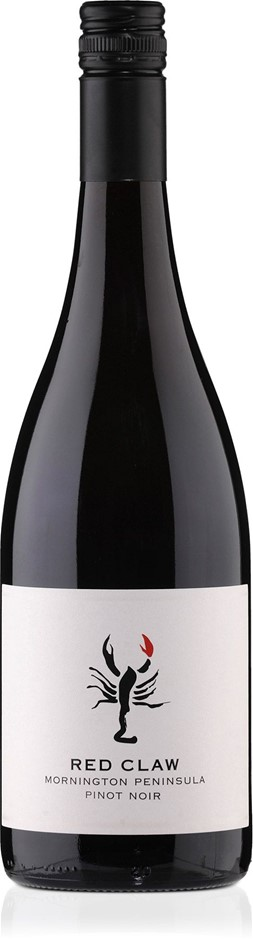 Red Claw Pinot Noir 2019 (6x 750mL).