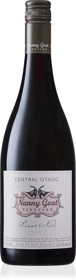 Nanny Goat Pinot Noir Stand up 2019 (6x 750mL).