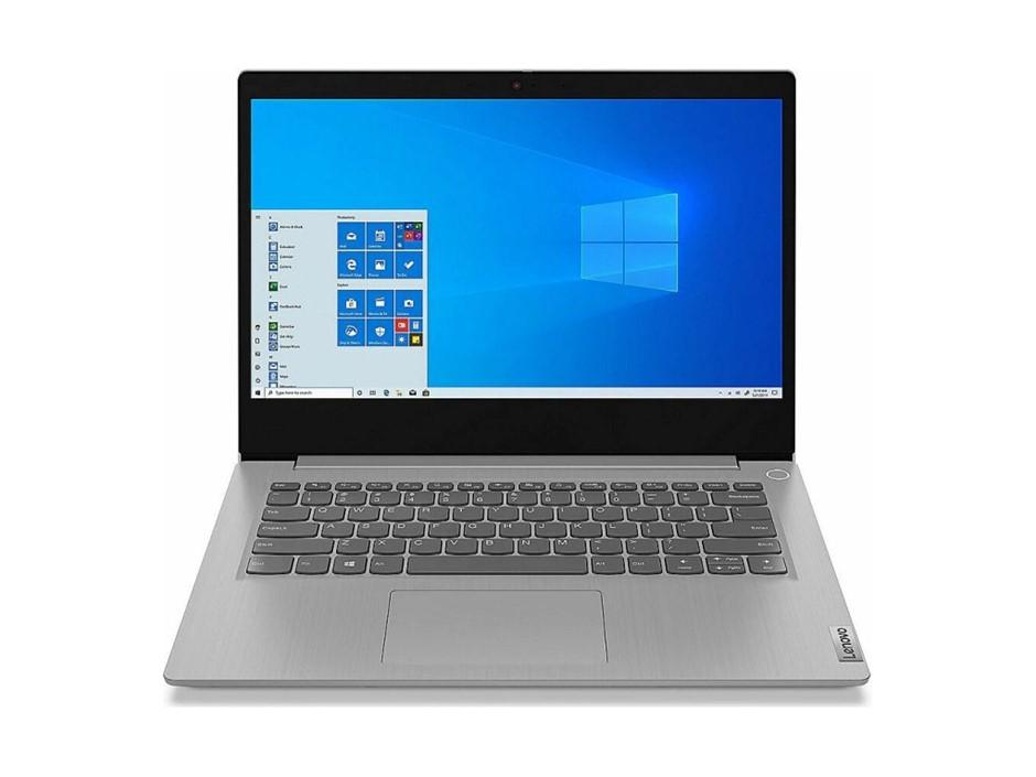 Lenovo IdeaPad 3 14IML05 14-inch Notebook, Silver