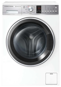 1 x Fisher & Paykel WH1060P1 10kg Front