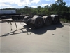 2000 GTE Triaxle Dolly