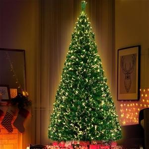 Jingle Jollys Christmas Tree 2.1M 7FT LE
