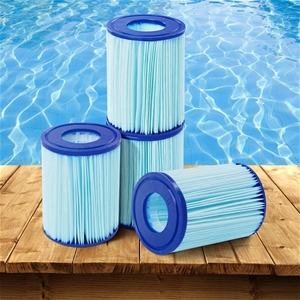 Bestway Filter Cartridge 12X Ground Swim