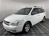Motor Vehicle Sale