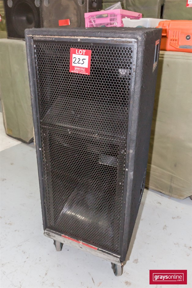 Richardson Audio C-40 Top Speaker Cabinet