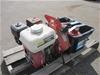 Davey Pumps 5255H Firefighter Water Pump