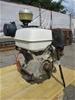 Honda 4 Stroke Engine