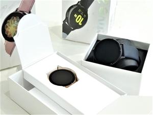 2x Samsung Galaxy Active 2 Watches