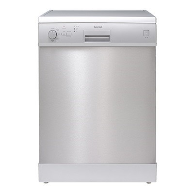 Euromaid 60cm Freestanding Dishwasher (DR14S)