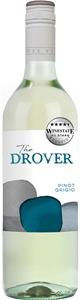 The Drover Pinot Grigio 2020 (12 x 750mL