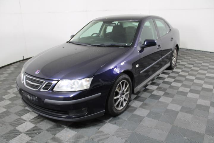 2002 Saab 9-3 ARC 2.0T Automatic Sedan