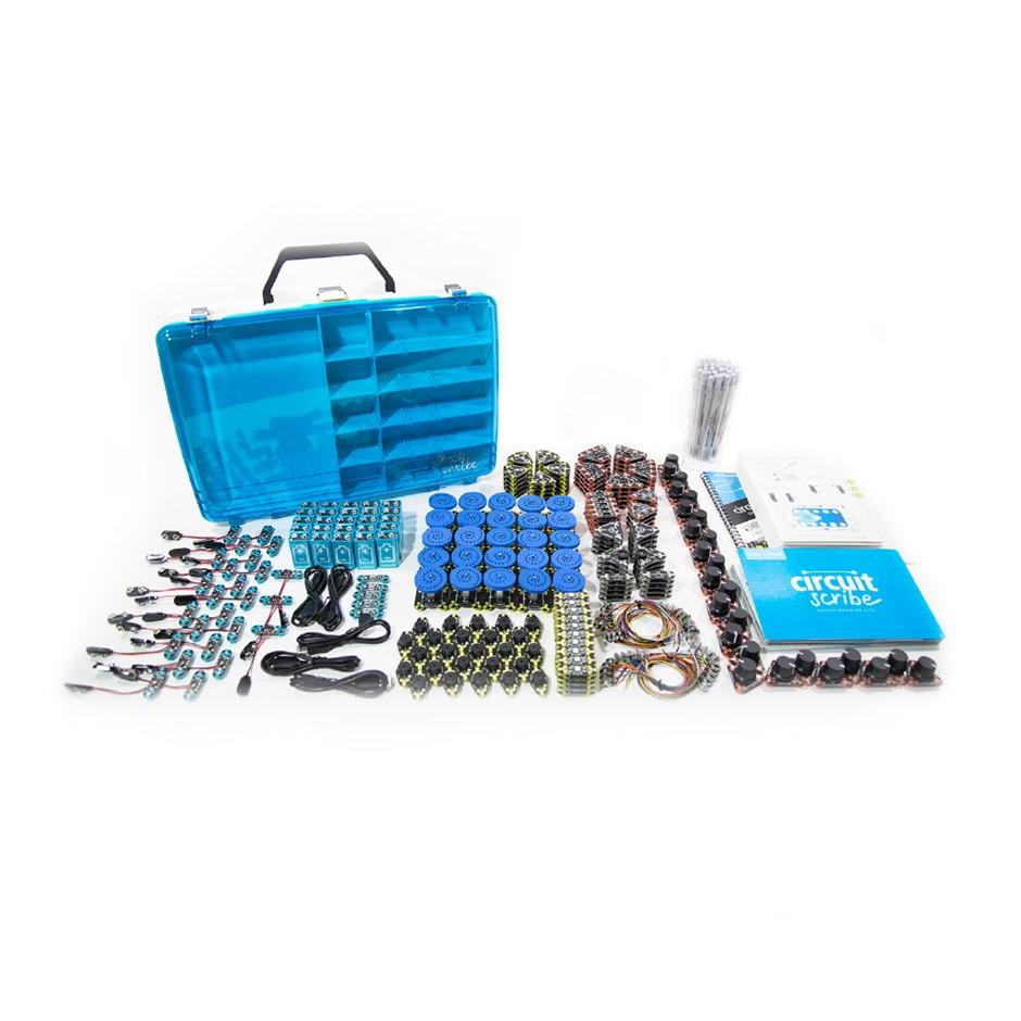Circuit Scribe Everything Classroom Kit