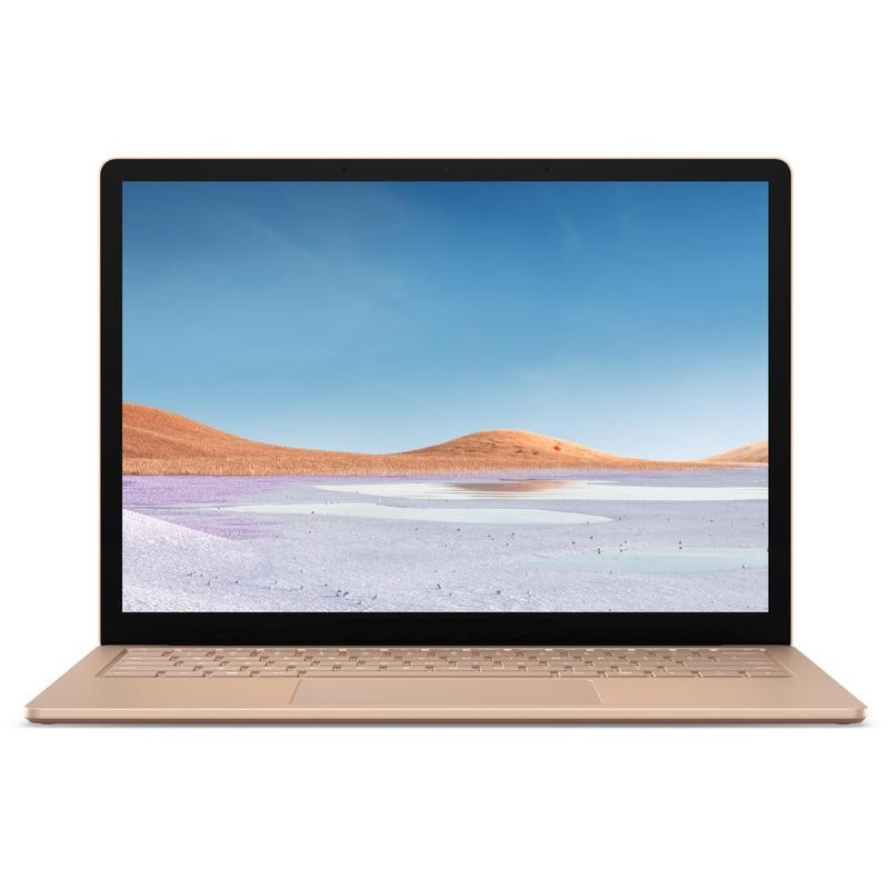 Microsoft Surface Laptop 3 13.5-inch i5/8GB/256GB SSD Laptop - Sandstone