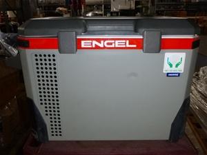 1 x Engel 38 Litre Fridge/Freezer, Model