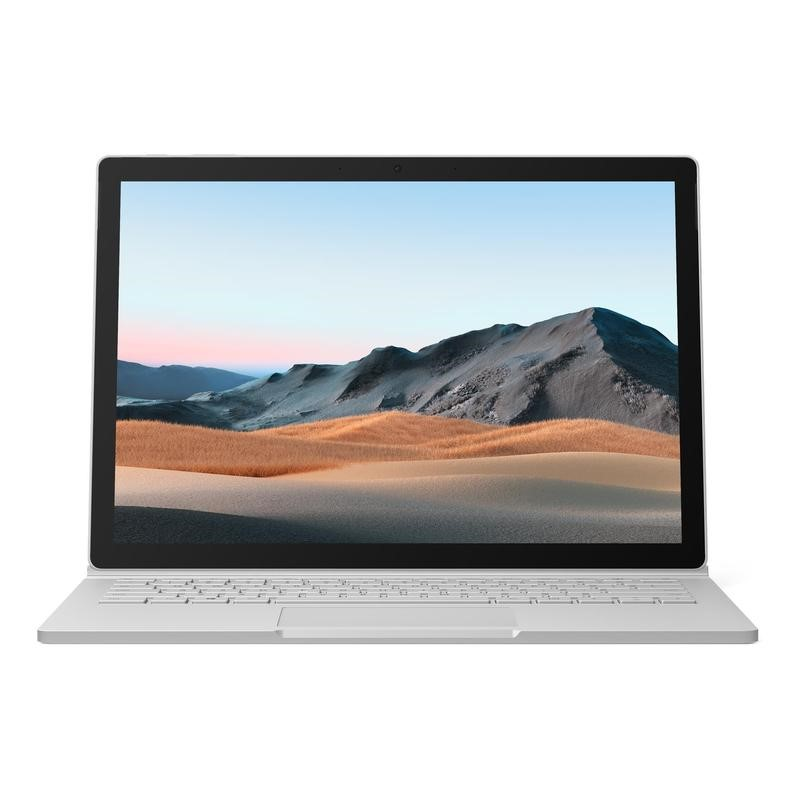 Microsoft Surface Book 3 13.5-inch i5/8GB/256GB SSD 2 in 1 Device