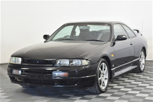 2001 Nissan Skyline R33 Automatic Coupe