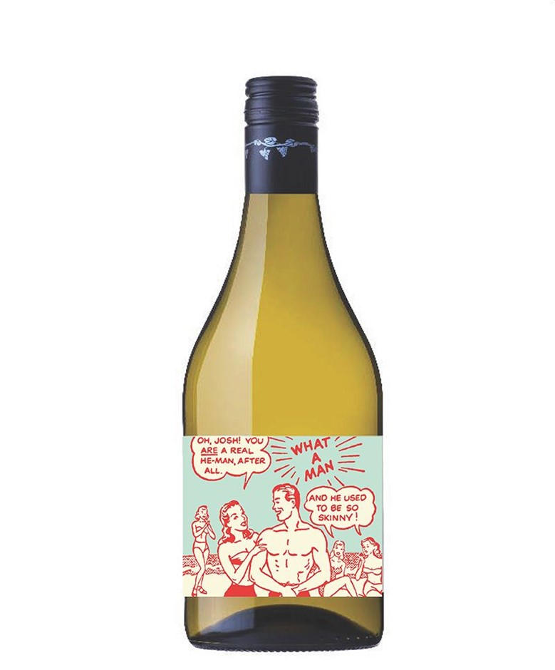 Allan Scott Skin Contact Marlborough Sauvignon Blanc 2018 (12x 375mL).