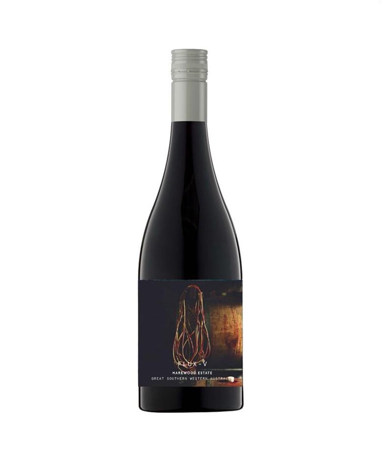 Harewood Flux V Pinot Noir 2019 (6x 750mL).
