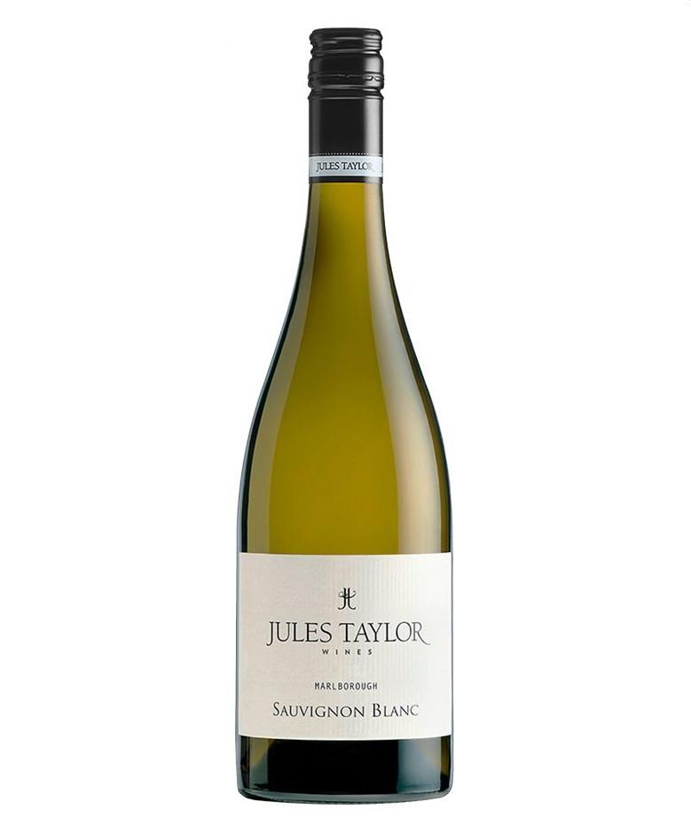 Jules Taylor Sauvignon Blanc 2019 (12x 750mL).