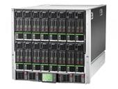 HP BladeSystems