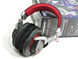 Audio Technica, Open-Air Dynamic Premium