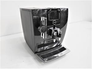 Jura Impressa J9.3 Carbon coffee machine