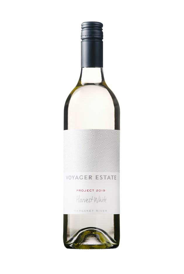 Voyager Estate Project Harvest White 2019 (12 x 750mL) Margaret River, WA