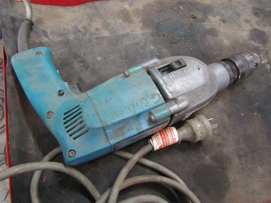 Makita Power Drill