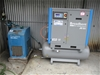 1x Air Compressor and Air Dryer