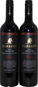 Paragon Reserve Cabernet Sauvignon 2013