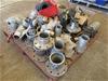 Pallet Acid Resistant Cam Lock Fittings