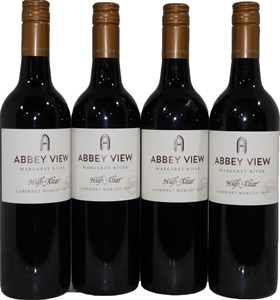 Abbey View High Altar Margaret River Cab