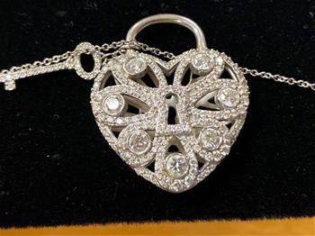 Bangles, Bracelets and Pendants
