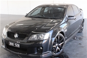 Unreserved 2008 Holden Commodore SS-V VE Automatic Sedan