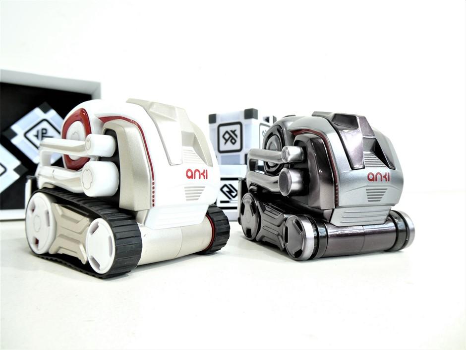 Qty 3 x Anki Powered Toys