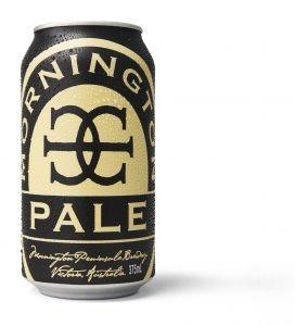 Mornington Pale Ale (24x 375mL).