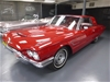 1965 Ford Thunderbird RWD Automatic Coupe