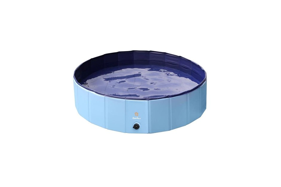 Charlie's Portable Summer Pet Pool Extra Large