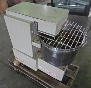 OEM F/301/M Industrial Dough Mixer