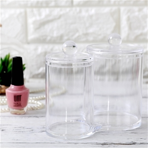 Home Living Beauty Double Cylinder Acryl
