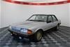 1982 Ford ESP Fairmont Ghia 5.8LTR Automatic Sedan
