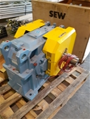 Scaffolding & Gearboxes