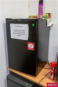 2x Assorted Appliances
