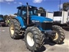 <p>New Holland 8970 Tractor</p>