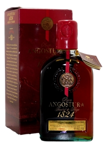 Angostura Rum NV (1x 750mL, Bottle # 198