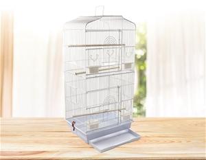 95cm Bird Cage Canary Parakeet Cockatiel