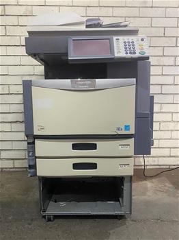 Toshiba Printers