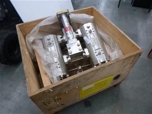 Indufil BV IDGL 2-220 Twin Filter